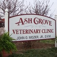 Ash Grove Veterinary Clinic
