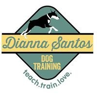 Dianna Santos Dog Training