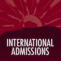 UW-La Crosse International Admissions