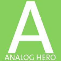Analog Hero
