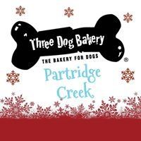 Three Dog Bakery Partridge Creek