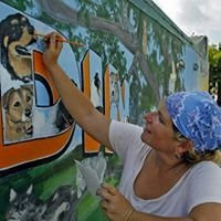 Murals for Mutts, Inc.