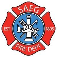Saegertown Fire Dept.