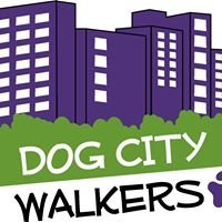 Dog City Walkers