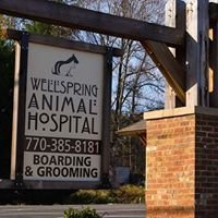 Wellspring Animal Hospital