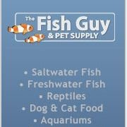 The Fish Guy and Pet Supply