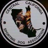 Central California Sporting Dog Association