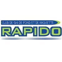 Club de ski de fond Rapido