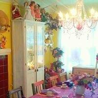 The Dollhouse Tea Room