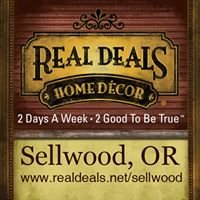 Real Deals-Sellwood