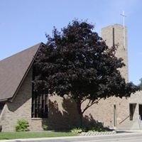 Berea Lutheran Church