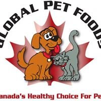 Global Pet Foods Richmond Hill