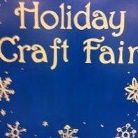 Holiday Craft Fair, Roseville MN