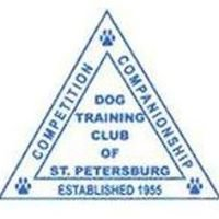 Dog Training Club of St Petersburg
