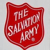 Polk County Salvation Army