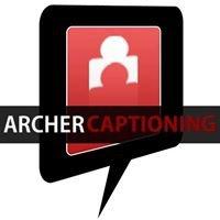 Archer Captioning