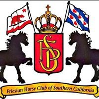Friesian Horse Club Of Southern California