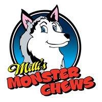 Milli's Monster Chews