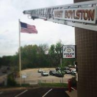 West Boylston Fire Department