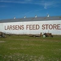 Larsen's Feed and Pet Supply