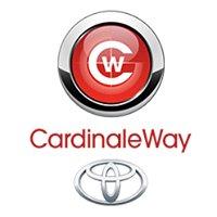 CardinaleWay Toyota