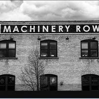 Machinery Row