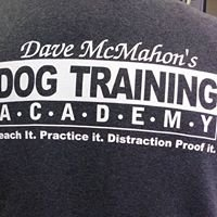 Dave McMahon's Dog Training Academy
