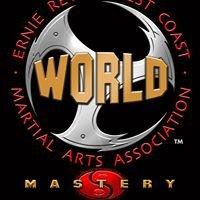 Ernie Reyes World Martial Arts, Austin
