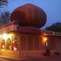 Jerusalem's Restaurant