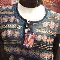 Geetanjoli Sari Fashion