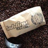 Sublime Coffee Roasters