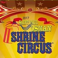 St. Paul Osman Shrine Circus