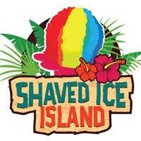 Shaved Ice Island