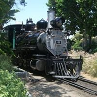 Ghost Town & Calico Railroad
