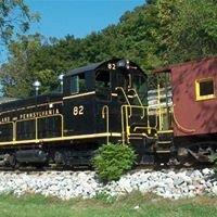 Maryland and Pennsylvania Railroad Preservation Society