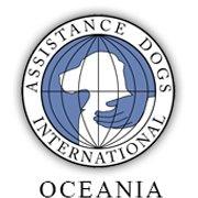 Assistance Dogs International Oceania Region