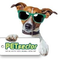 "PETsector ""Supply and Service Center"""