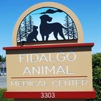 Fidalgo Animal Medical Center