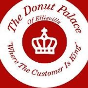 The Donut Palace of Ellisville