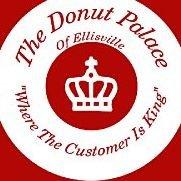 Donut Palace STL