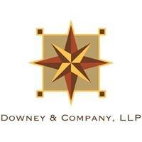 Downey & Company, CPAs
