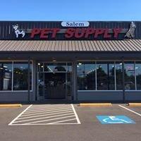 Salem Pet Supply