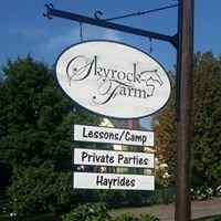 Skyrock Farm