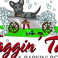 Waggin' tails & barkin' boutique