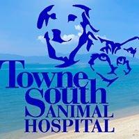 Towne South Animal Hospital