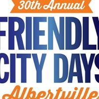 Albertville Friendly City Days