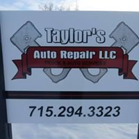 Taylor's Auto Repair