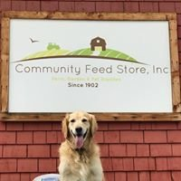 Community Feed Store, Inc.