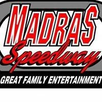 Madras Speedway