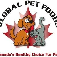 Global Pet Foods Grandview